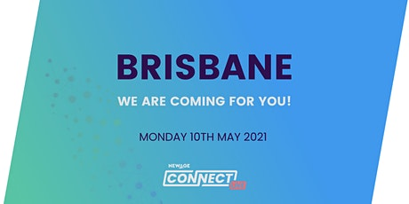 CONNECT LIVE TOUR - Brisbane tickets