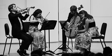 Project Chamber Music: Willamette  Valley Virtual Benefit Concert tickets