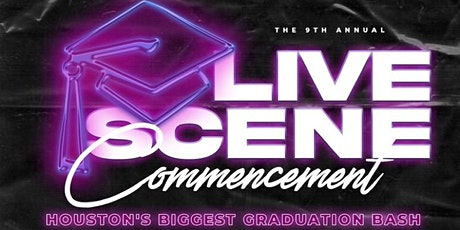 May 15 | The Infamous Live Scene Commencement- Grad Bash At Grooves tickets