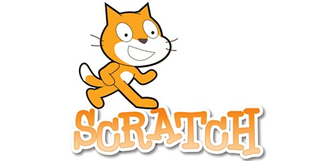 Introduction to Scratch Coding (8-10 Years) Session 1 - Parramatta Library tickets