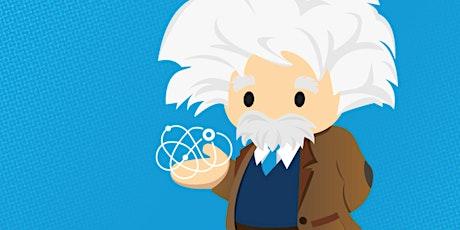 Vancouver Salesforce Saturday Meeting Apr 17th, 2021 entradas