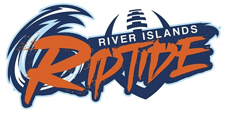 River Islands Riptide Football and Cheer 1st Annual Crab Feed (Drive-Thru) tickets