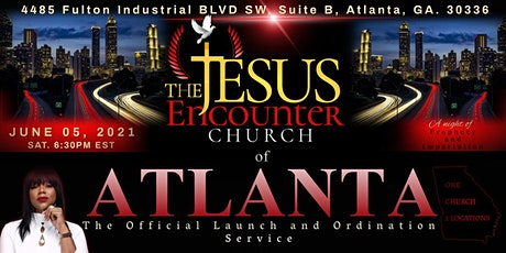 The Launch Service - ATL tickets