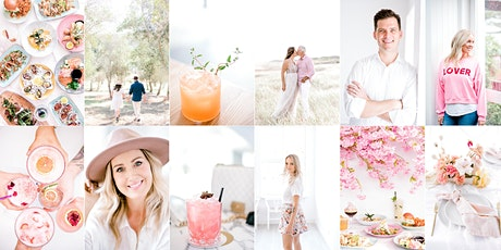 How to Capture Luminous Photos for Instagram with Kaitlin Maree tickets