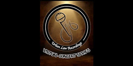 Urban Law Recordings Virtual Concert Series | @ The Vault tickets
