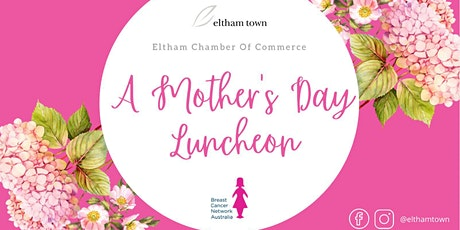 A Mother's Day Luncheon - Breast Cancer Fundraiser at Platform 3095 tickets
