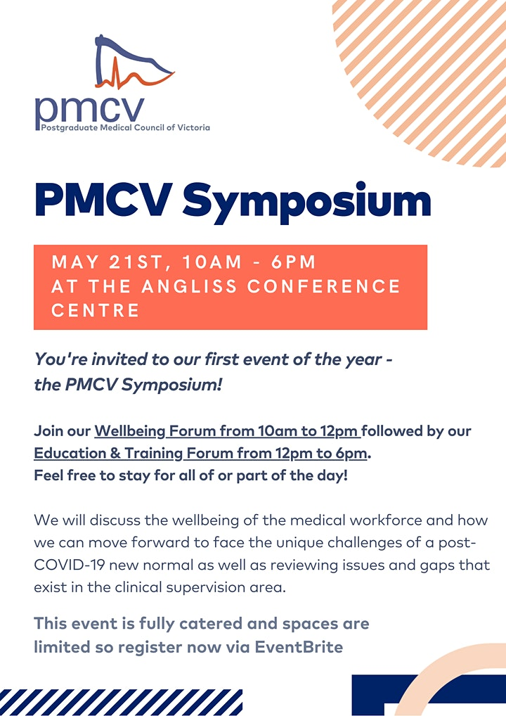 PMCV Symposium image