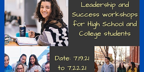 Leadership and Success Conference tickets