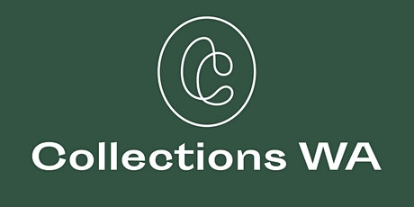 Collections WA Training Workshop - Broome tickets