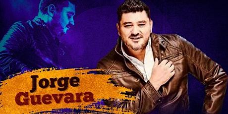Jorge Guevara en Rio Bravo Arlington tickets