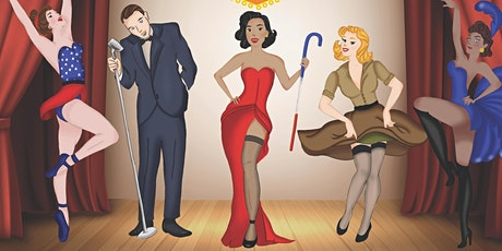 Pin-Ups on Tour: Operation Denver tickets