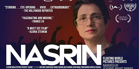 Nasrin: Film screening & panel discussion tickets