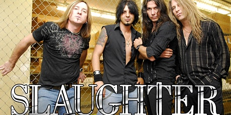 SLAUGHTER at Afterlife Music Hall tickets