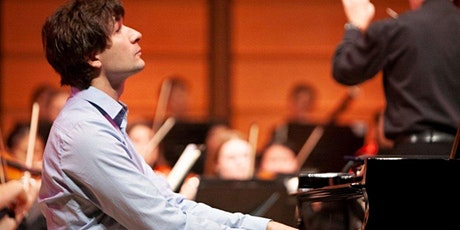 Live at the Independent: Concert Pianist - Konstantin Shamray tickets