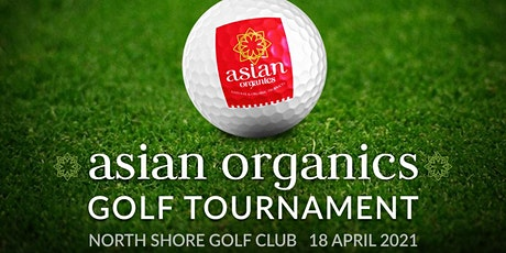 ASIAN ORGANICS AUTUMN GOLF TOURNAMENT tickets