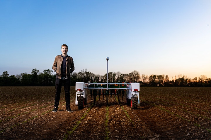 AgResearch Our Food Our Future image