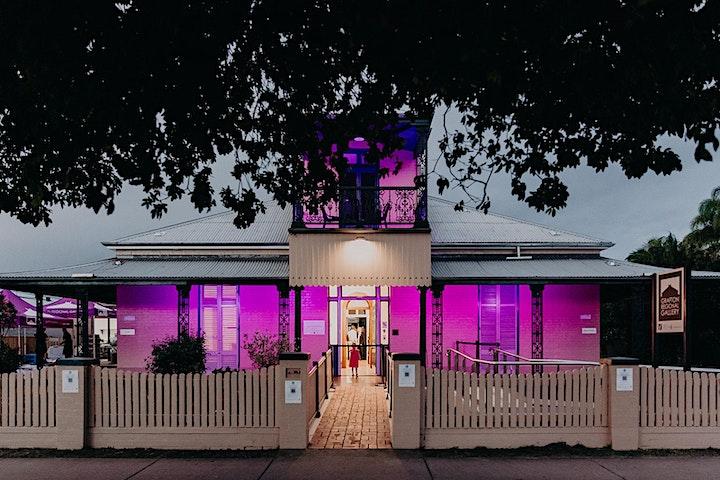 Grafton Regional Gallery CVIAA Winner Announcement &  Exhibitions Opening image