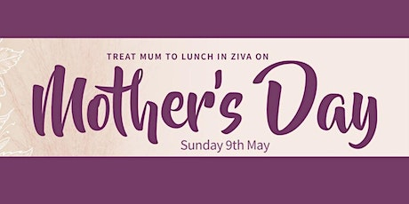 Mother's Day Lunch - Child Under 12 Years 11.00am Sitting tickets