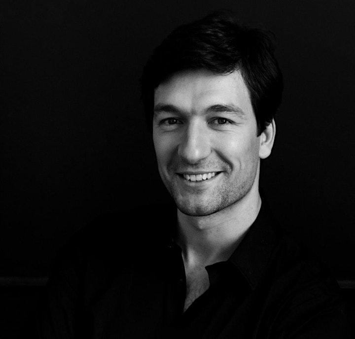 Live at the Independent: Concert Pianist - Konstantin Shamray image
