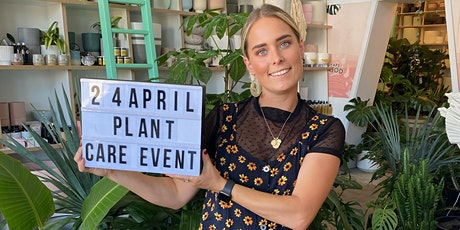 We the Wild x Good Day Co Plant Festival tickets