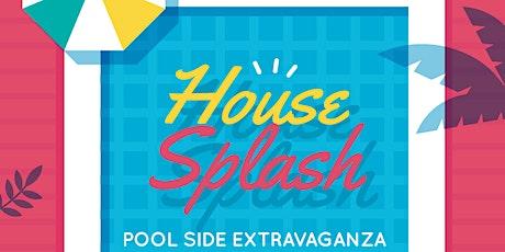 House Splash tickets