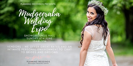 Planning Weddings presents The Mudgeeraba Wedding Expo tickets