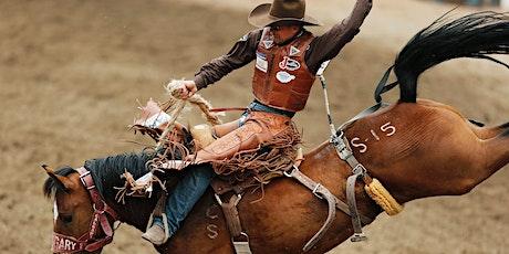 Rex Allen Days Rodeo 2021 tickets