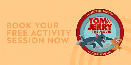 North City - Tom & Jerry Activity Zone tickets