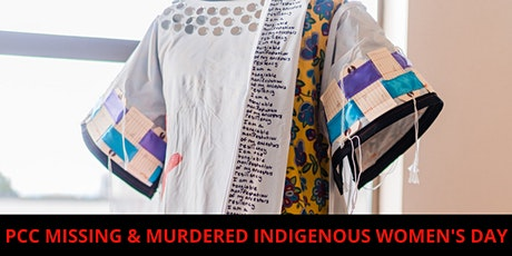 Dr. Luhui Whitebear & Guests: Missing & Murdered Indigenous Women's Day tickets