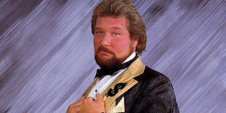 Rex Allen Days Wrestling Event/Ted DiBiase 2021 Sponsored by KHIL Radio tickets