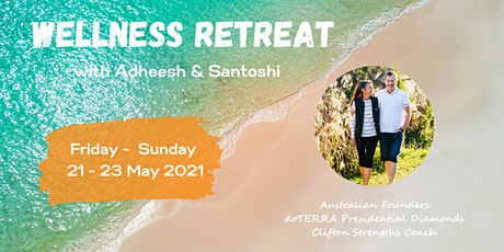 Byron Bay Wellness Retreat tickets