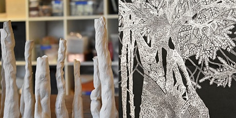 'Response: Carol McGregor' & 'Fragments: A Printed Environment' Opening tickets