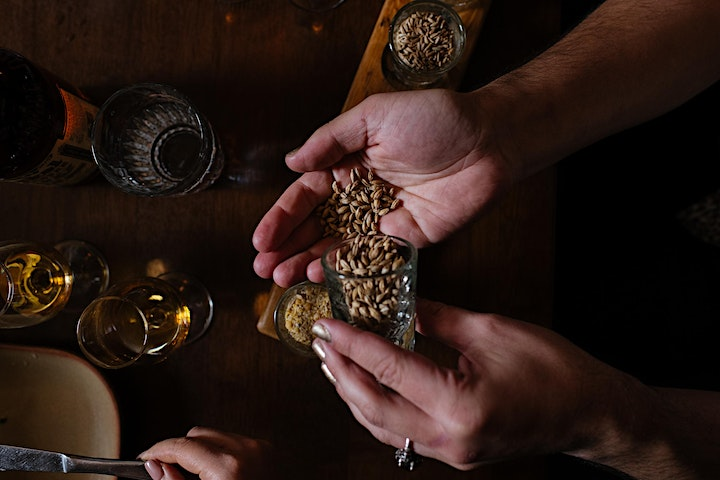 Whiskey 101 Masterclass | 2 August image