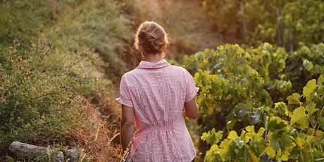 Wine Tasting Masterclass: Swiss Wine & Women in Wine tickets