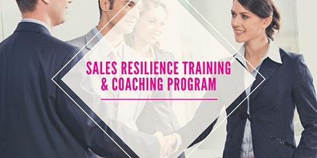 Sales Resilience Coaching 1 Day Seminar - Sydney tickets