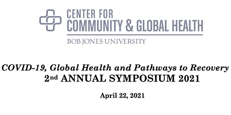 COVID-19, Global Health and Pathways to Recovery tickets