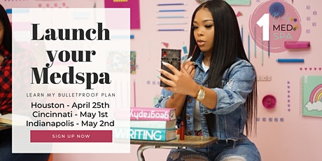 Body Sculpting Business Training - HOUSTON Sunday April 25-2021 tickets