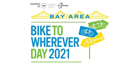 Shopping by bike for Bike to Wherever Day! tickets