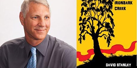 Orange  City Library -  Author Talk with David Stanley tickets