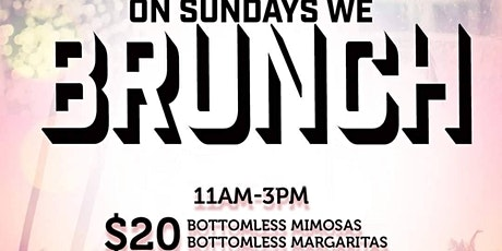 On Sundays We Brunch at Pub52 tickets
