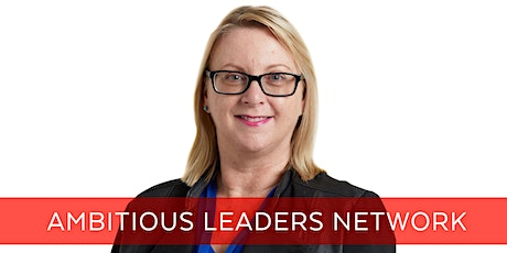 Ambitious Leaders Network Perth– 7 May 2021 Gail McGlinn tickets
