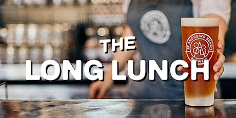 The Long Lunch tickets