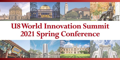 U8 World Innovation Summit - 2021 Spring Conference tickets