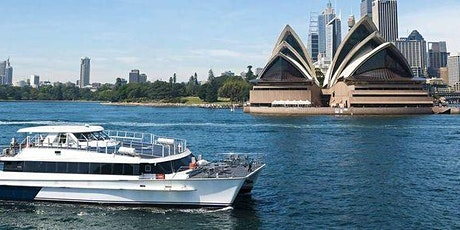 Sydney Harbour Party Cruise tickets