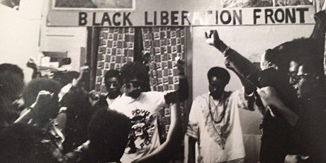 The Black Liberation Front Q&A tickets