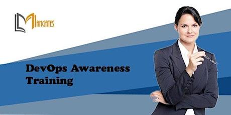 DevOps Awareness 1 Day Training in Tempe, AZ tickets