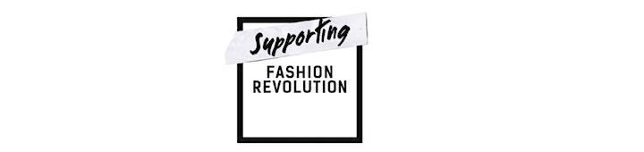 Curating a Sustainable Wardrobe - webinar image