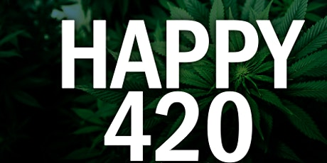 4/20 Go Verde Brand Launch Party tickets