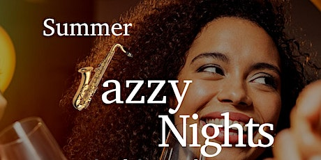 Summer Jazzy Nights tickets