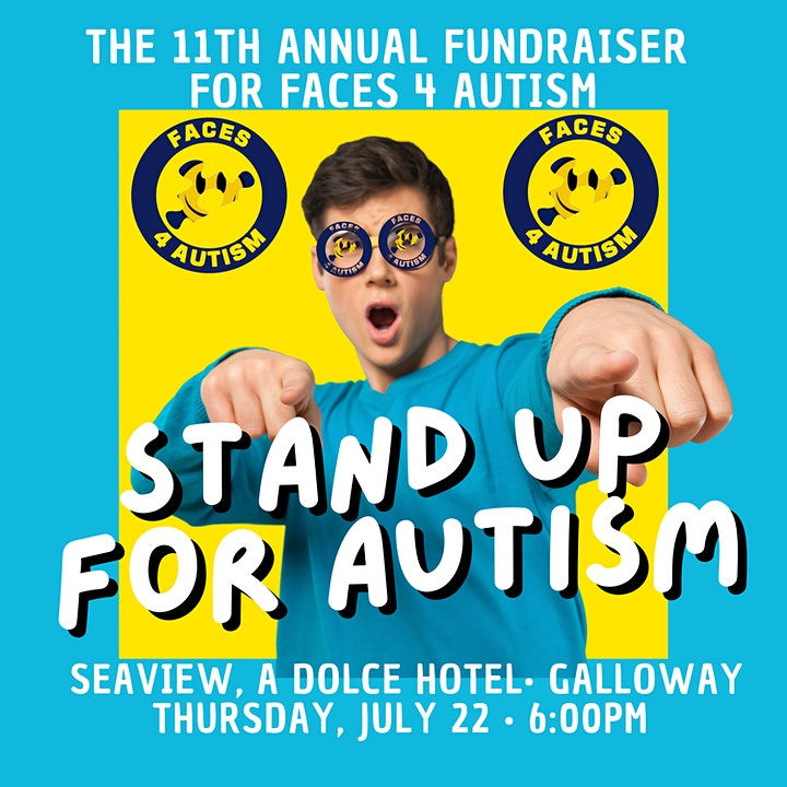 Stand Up for Autism 11 image